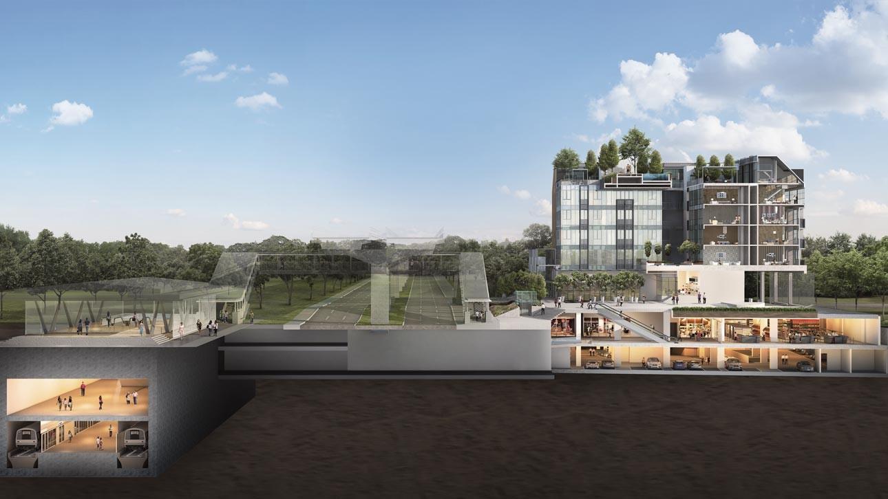 Bijou - New Launch Apartment 2021 8