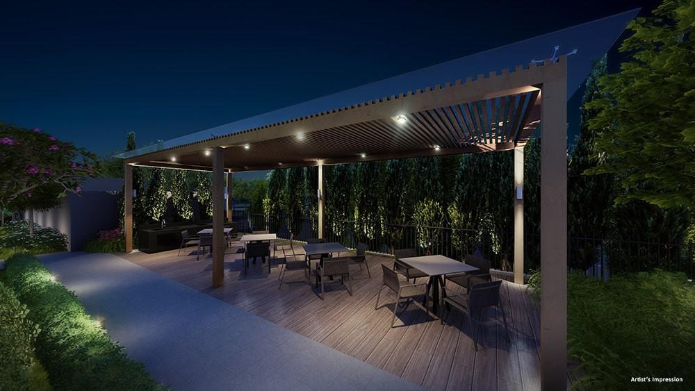 The Lilium - New Launch Condominium 2021 9