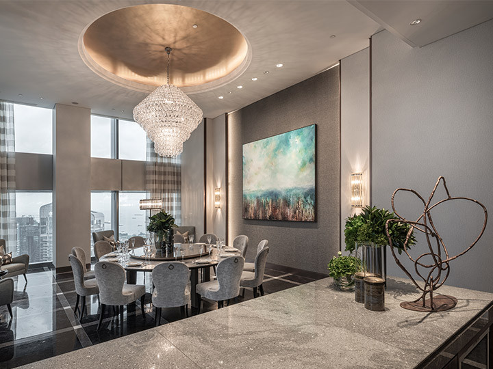 Wallich Residence - New Launch Apartment 2021 19