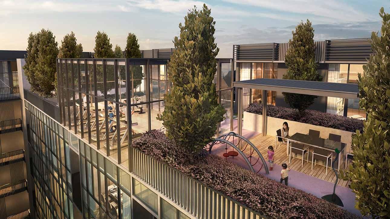 Bijou - New Launch Apartment 2021 6