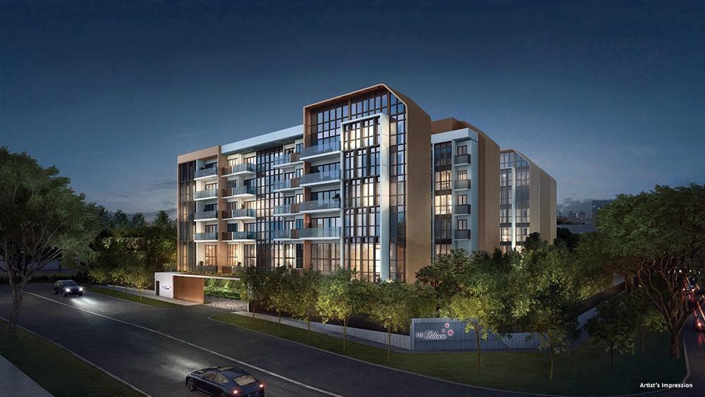 The Lilium - New Launch Condominium 2021 4