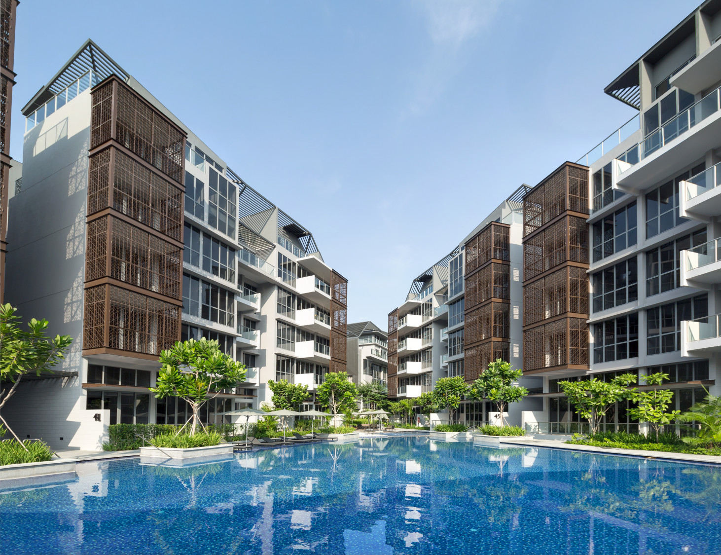 Mon Jervois - New Launch Condominium 2021 0