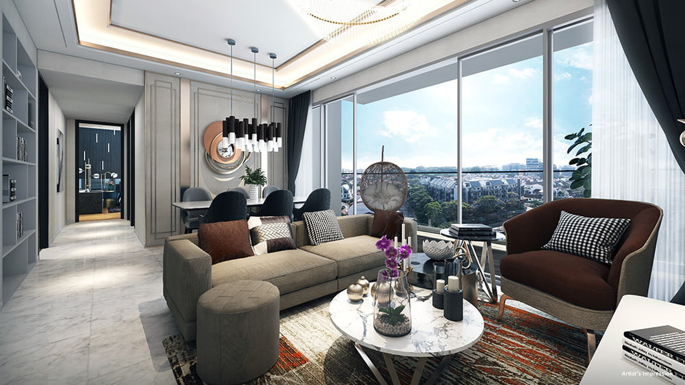 The Lilium - New Launch Condominium 2021 10