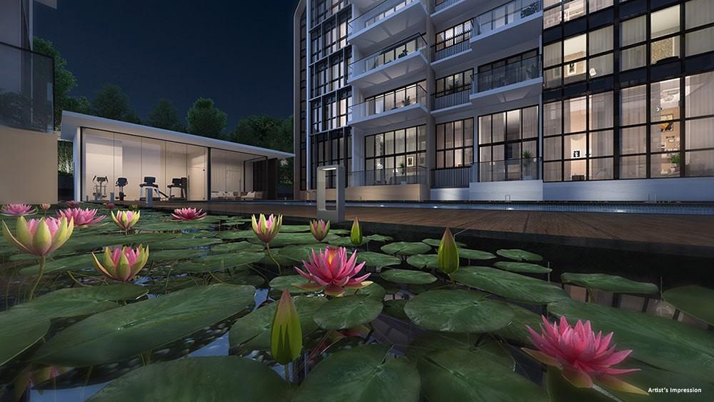 The Lilium - New Launch Condominium 2021 7