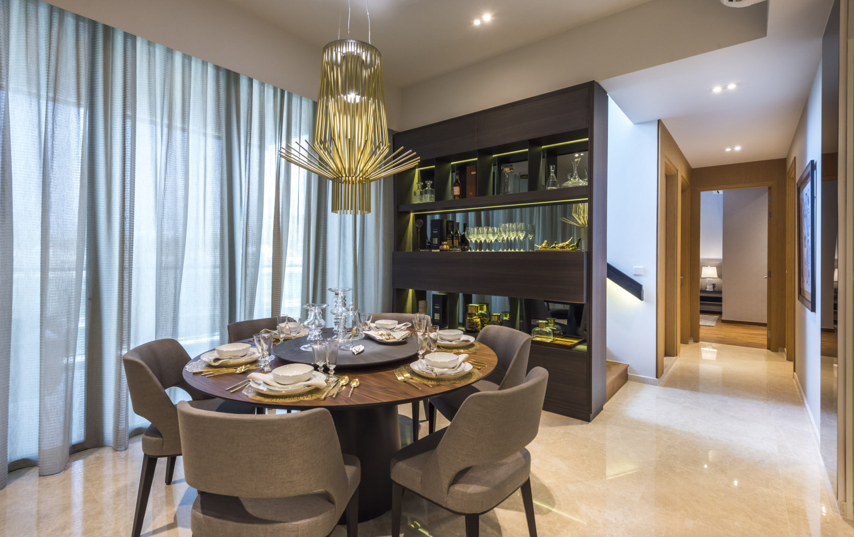 Mon Jervois - New Launch Condominium 2021 1