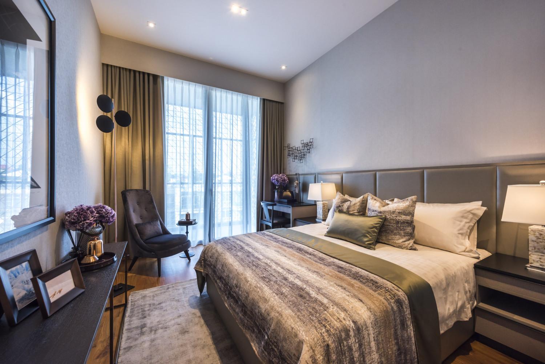 Mon Jervois - New Launch Condominium 2021 2