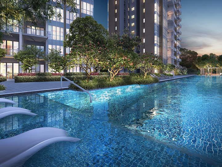 Parc Botannia - New Launch Condominium 2021 11