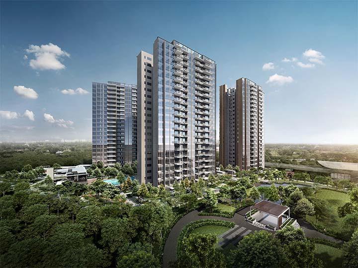 Parc Botannia - New Launch Condominium 2021 2