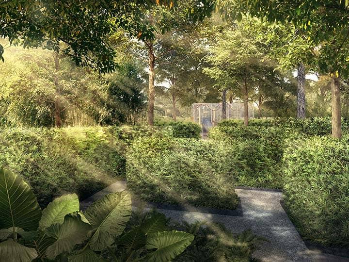 Parc Botannia - New Launch Condominium 2021 4