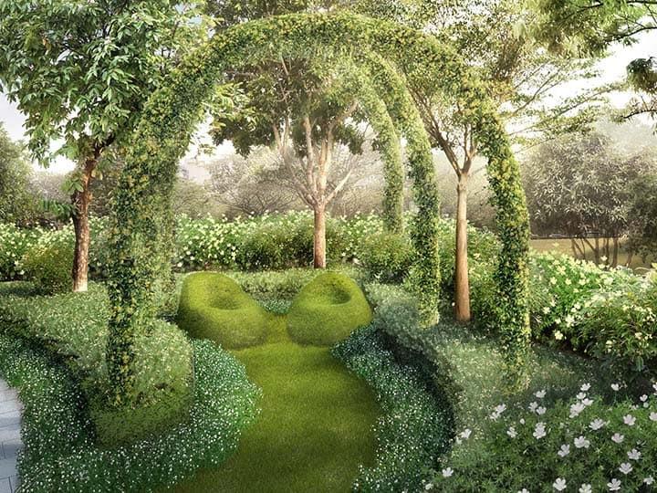 Parc Botannia - New Launch Condominium 2021 5