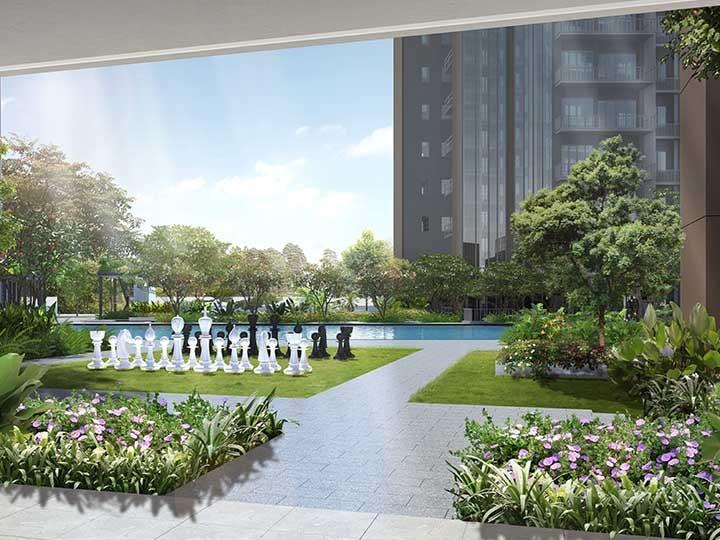 Parc Botannia - New Launch Condominium 2021 10