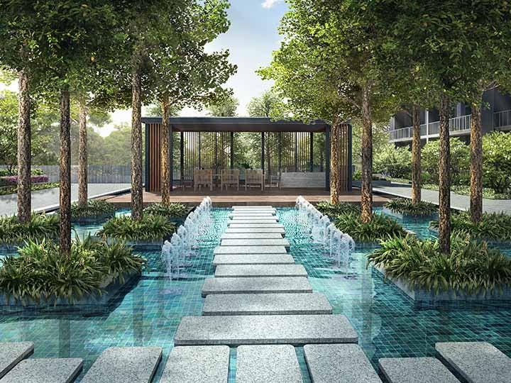 Parc Botannia - New Launch Condominium 2021 6