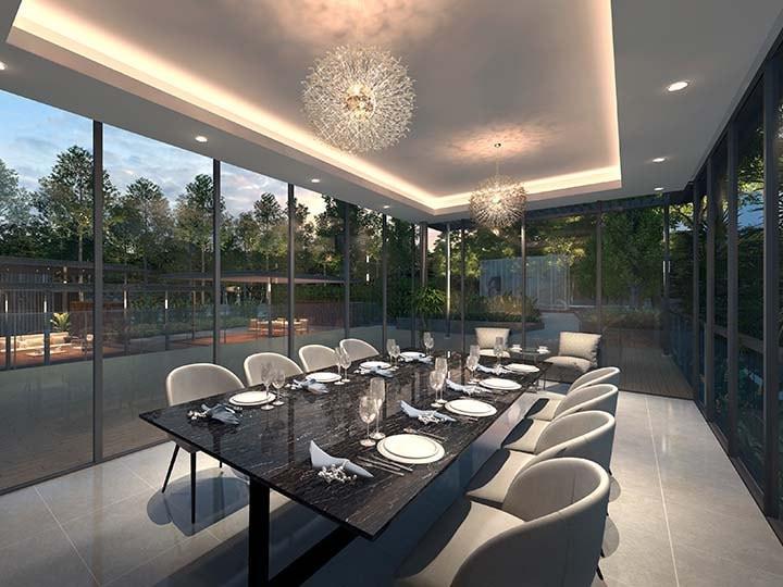 Parc Botannia - New Launch Condominium 2021 12