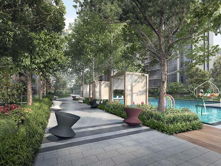 Parc Botannia - New Launch Condominium 2021 9