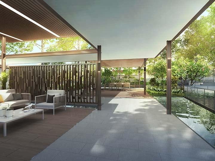 Parc Botannia - New Launch Condominium 2021 8