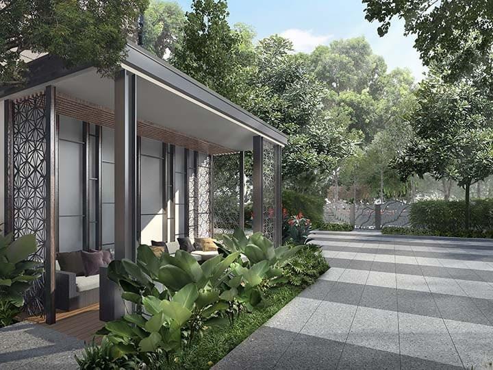 Parc Botannia - New Launch Condominium 2021 7