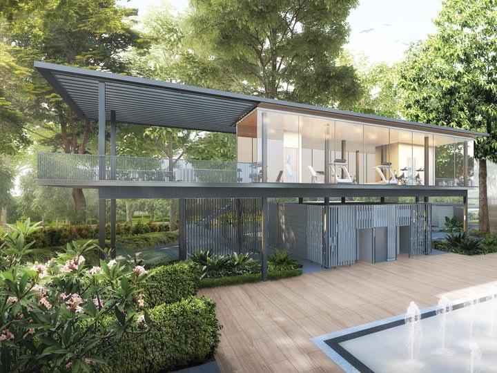 Parc Botannia - New Launch Condominium 2021 3