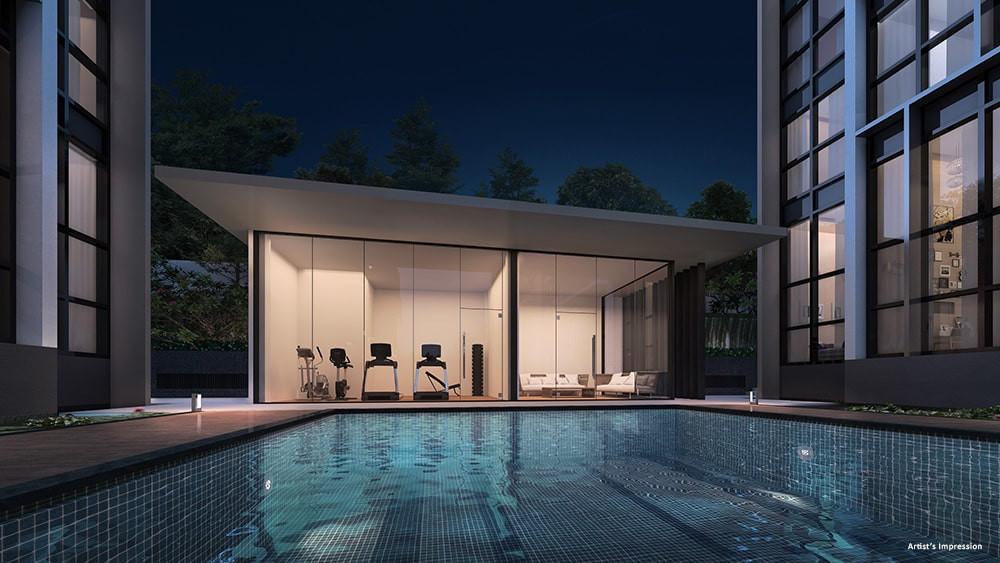 The Lilium - New Launch Condominium 2021 6