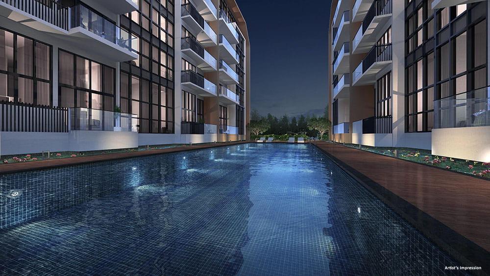 The Lilium - New Launch Condominium 2021 5
