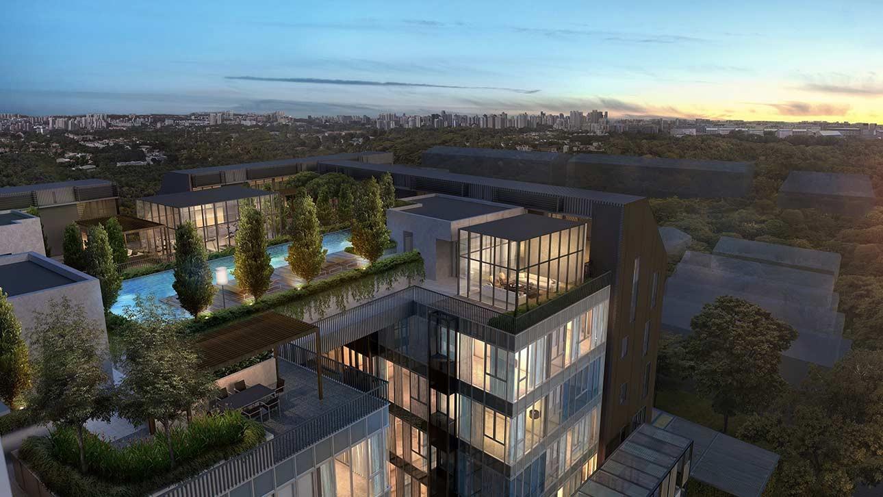 Bijou - New Launch Apartment 2021 7