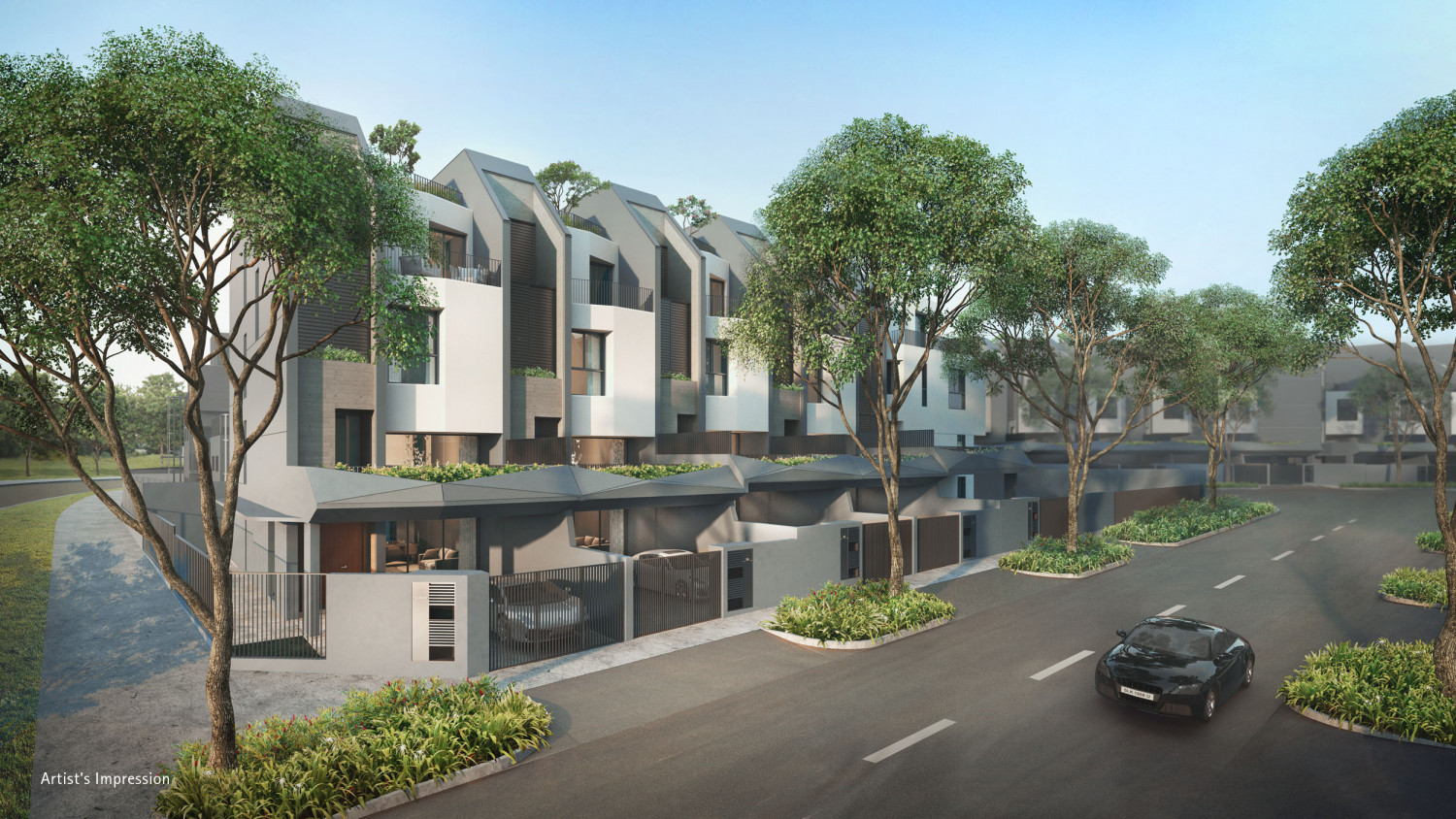Nim Collection - New Launch Terrace House 2021 0