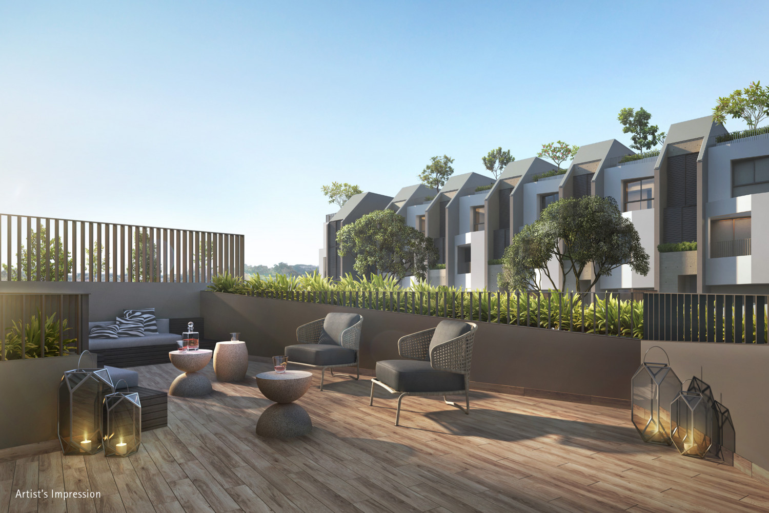 Nim Collection - New Launch Terrace House 2021 2