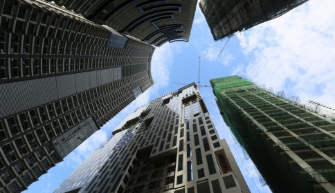First Philippine Reits likely to be listed by year-end as government relaxes rules in decade-old law