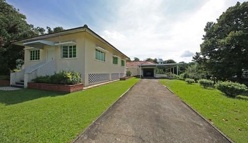 EDGEPROP SINGAPORE - FREEHOLD BUNGALOW 14 Pasir Panjang Hill