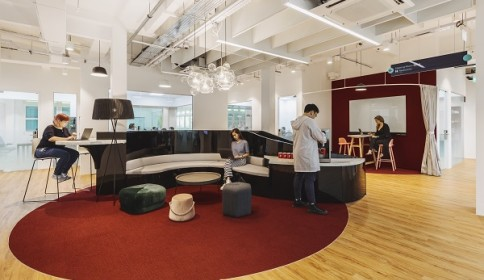 The uncertain economic situation is forcing some of the members with coworking operator Found8 to pause their memberships