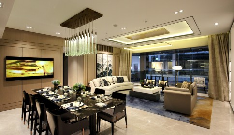 Qingjian Realty to offer special prices for JadeScape units for Singles' Day
