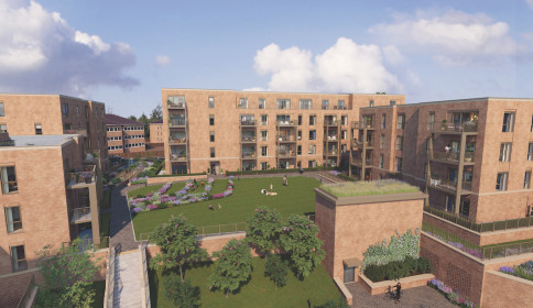 Benham & Reeves previews Barratt London's latest phase at Millbrook Park - EDGEPROP SINGAPORE