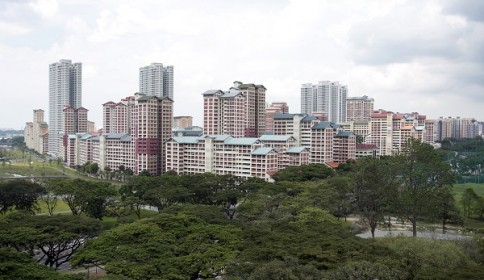 Last year also saw a recorded 23,714 resale HDB transactions, increasing 2.7% y-o-y