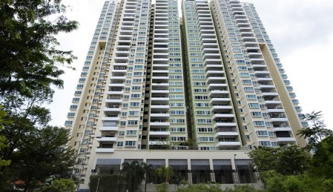 The resale unit at The Jade in Bukit Batok was sold for $1.36 million on Jan 6