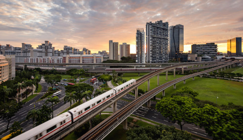 Jurong East: From swampland to Singapore's next CBD