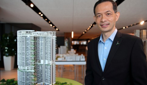 CapitaLand is committed to building well-designed, sustainable and accessible homes that make Singapore a better place to live in.