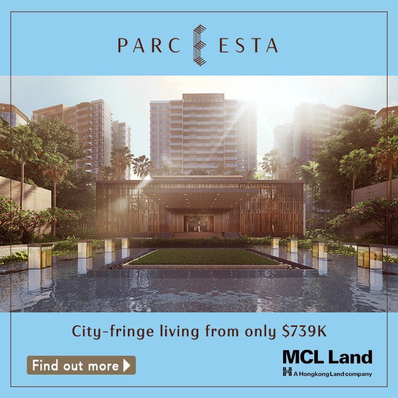NEW Launch Condo, New Landed Property Singapore | EdgeProp sg