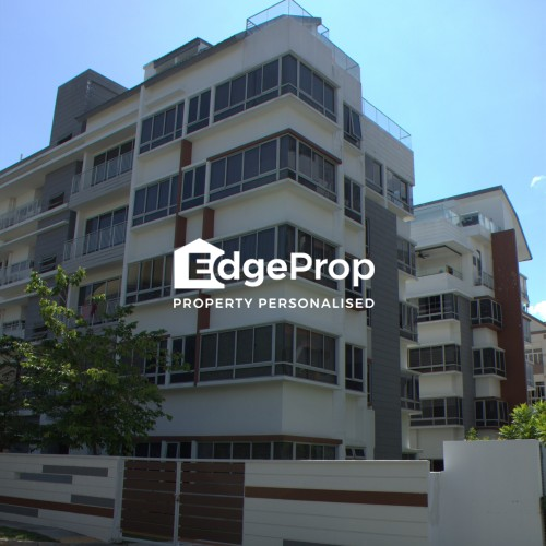 THE LUCENT - Edgeprop Singapore