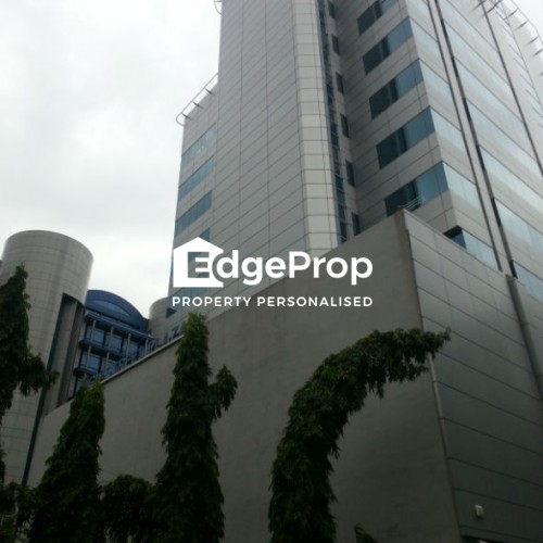 HIGH STREET PLAZA - Edgeprop Singapore