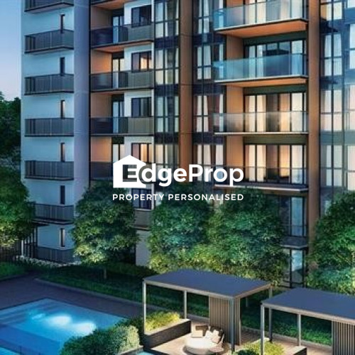 FOURTH AVENUE RESIDENCES - Edgeprop Singapore