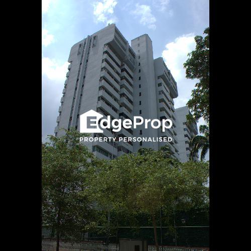 EQUATORIAL APARTMENTS - Edgeprop Singapore