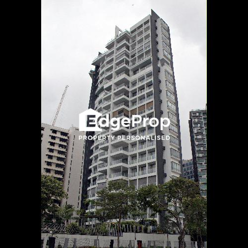 PARC SEABREEZE - Edgeprop Singapore