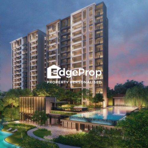 PARK COLONIAL - Edgeprop Singapore