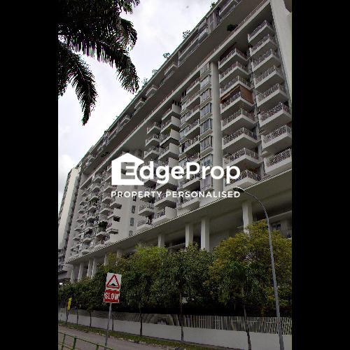 RIVEREDGE - Edgeprop Singapore