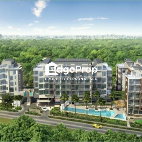 TROPIKA EAST - Edgeprop Singapore
