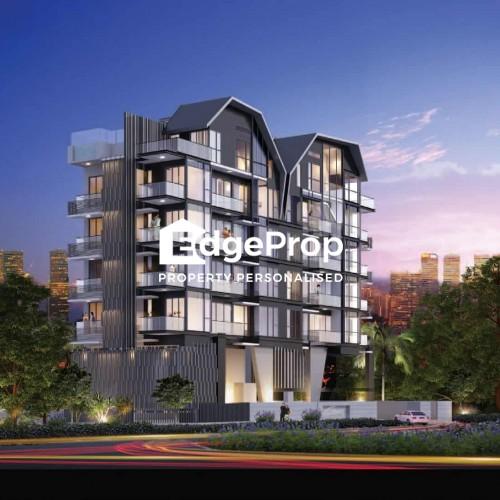 ONE DUCHESS - Edgeprop Singapore
