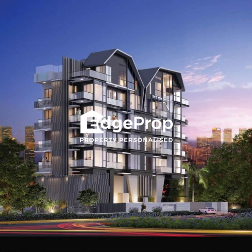 ONE DUCHESS - Edgeprop Singapore