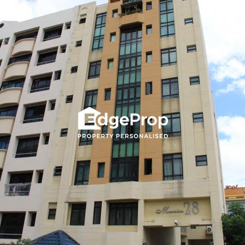 MANSIONS 28 - Edgeprop Singapore
