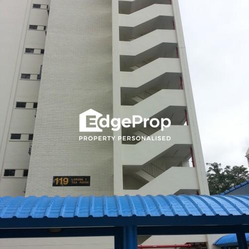 119 Lorong 1 Toa Payoh - Edgeprop Singapore
