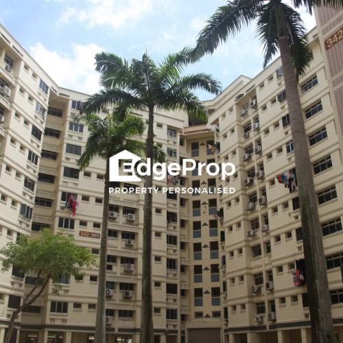 342 Tampines Street 33 - Edgeprop Singapore