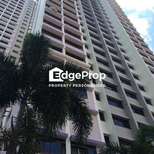 17 Telok Blangah Crescent - Edgeprop Singapore